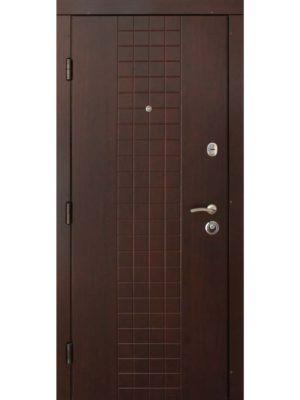 Розпродаж вхідних металевих дверей