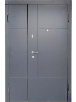 вхідні металеві двері максимум NC 56