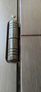 вхідні двері металеві