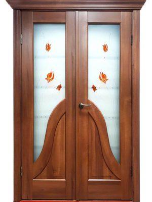 Вартість міжкімнатних дверей Новий стиль Deluxe Амата P1