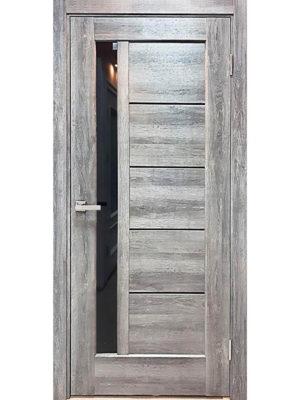Салон міжкімнатних дверей Максимум Новий Стиль Deluxe Grey