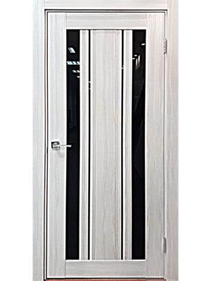 Ціна міжкімнатні двері Новий стиль Grey
