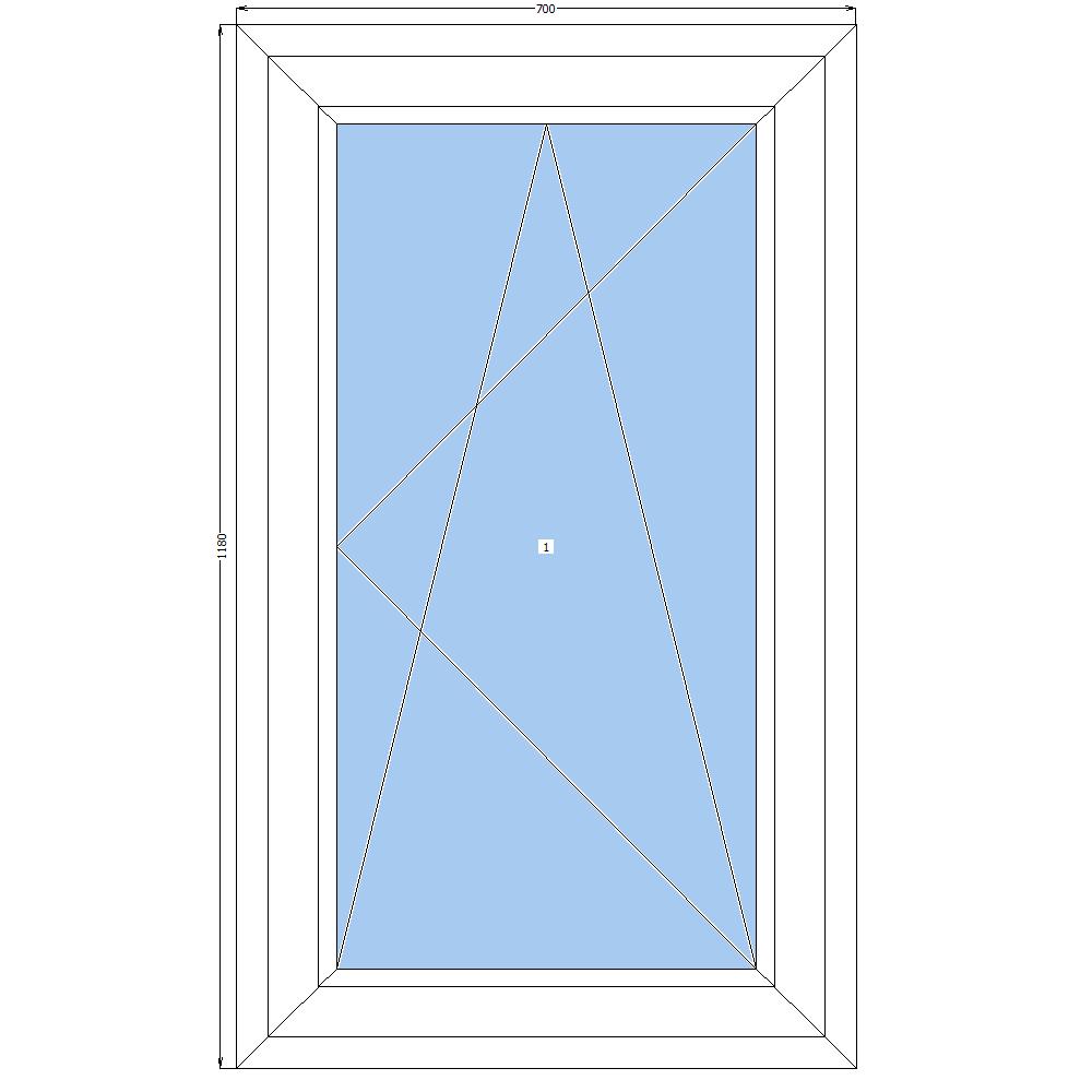 Вікно Епсілон Розпродаж