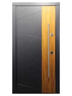 Вартість вхідних дверей Максимум NC26