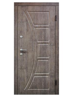 Ціна на вхідні двері Maximum HT17 в салоні