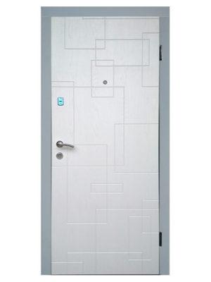Купити двері вхідні Максимум nc54 в салоні-магазині