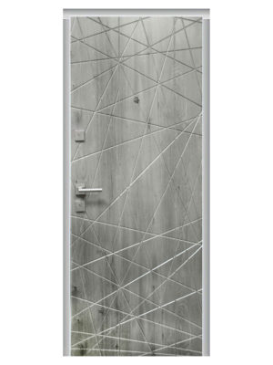 Ціна на вхідні двері Maksymum NC55 в магазині