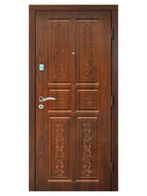 Ціна на вхідні двері фірми Максимум NC57