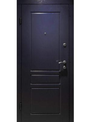 Виготовлення вхідних дверей Maximum CL13