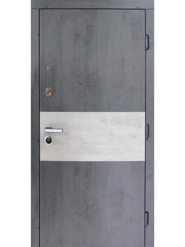 Розпродаж вхідних дверей Maximum HT44 в компанії Максимум