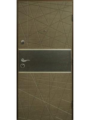 Ціна на вхідні двері Максимум NC11 в компанії Maximum