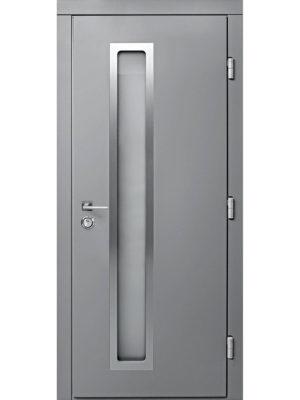 Каталог вхідних дверей Максимум NC12