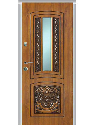 Скільки коштують вхідні двері Максимум XL30 від виробника