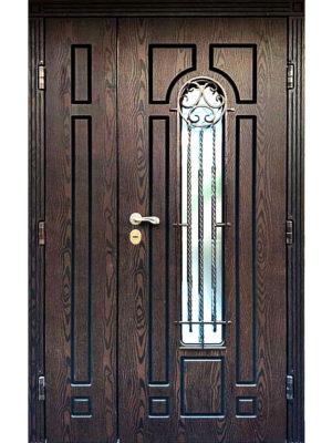 Купити вхідні двері Максимум CL73 в кредит