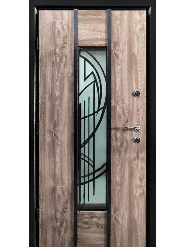 Купити вхідні двері Maximum NP2 в компанії Максимум