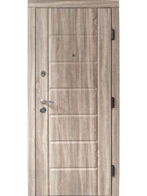 HT15-МАКСИМУМ-вхідні--металеві-двері