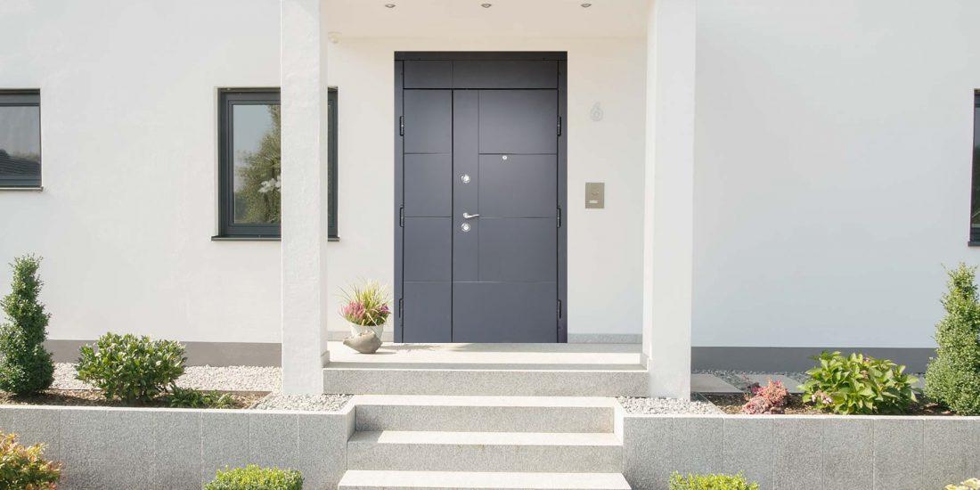 NC 56 + фасад вхідні двері акції